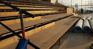 VIP Grandstand