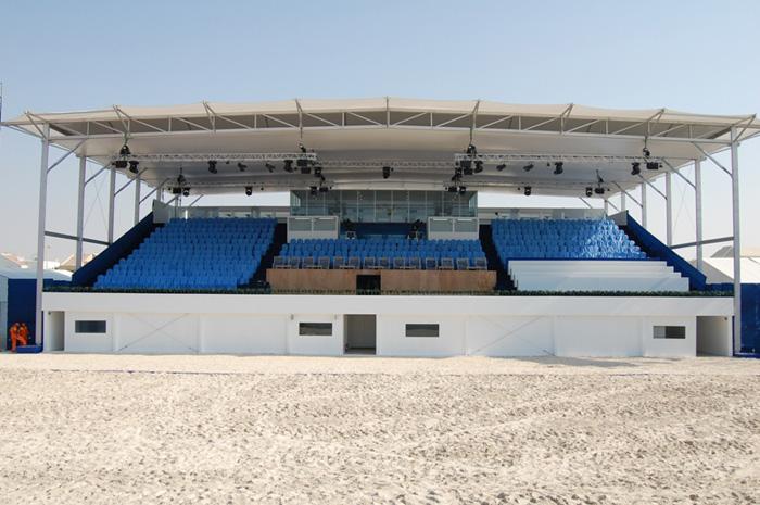 event management by Gulf Arena dubai